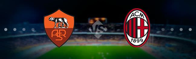 Roma vs Milan Prediction 25 February 2018