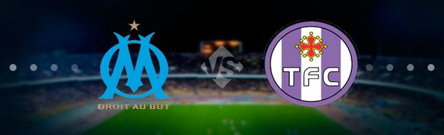 Olympique Marseille vs Toulouse Prediction 10 August 2018