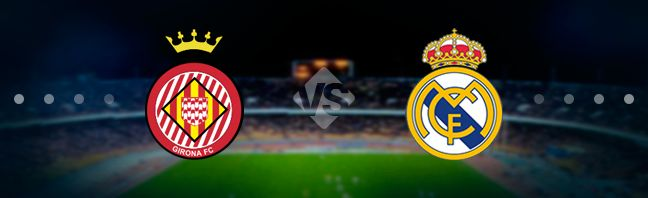 Girona vs Real Madrid Prediction 26 August 2018