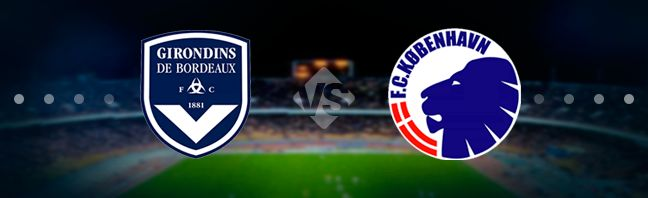 Bordeaux vs Kobenhavn Prediction 4 October 2018