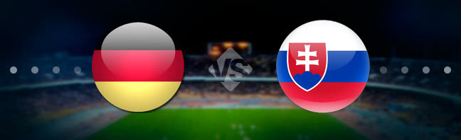 Germany vs Slovakia Prediction 26 June 2016