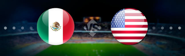 Mexico vs USA Prediction 12 June 2017