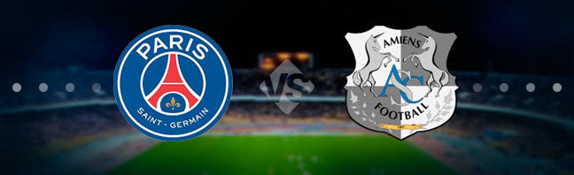 PSG vs Amiens Prediction 5 August 2017