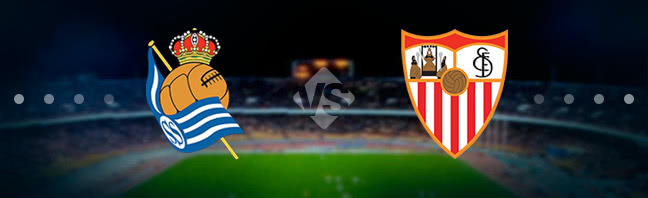 Real Sociedad vs Sevilla Prediction 20 December 2017