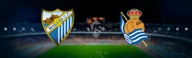 Malaga vs Real Sociedad Prediction 22 April 2018