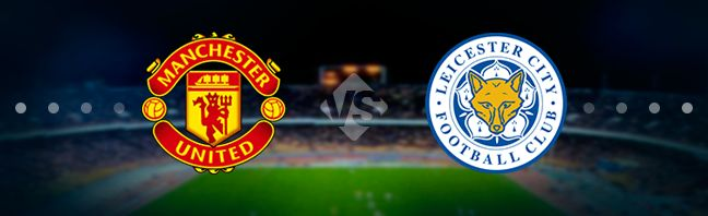 Manchester United vs Leister City Prediction 10 August 2018