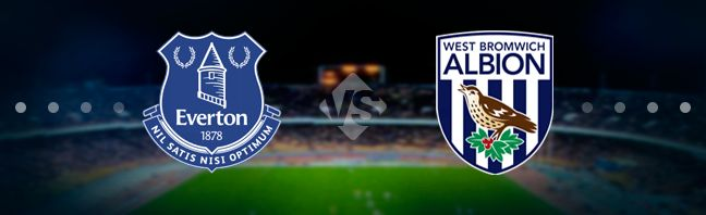 Everton vs West Bromwich Albion Prediction 18 September 2020