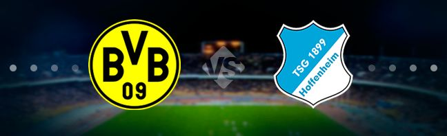 Borussia Dortmund vs Hoffenheim Prediction 12 February 2021