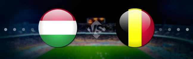 Hungary vs Belgium Prediction 26 June 2016