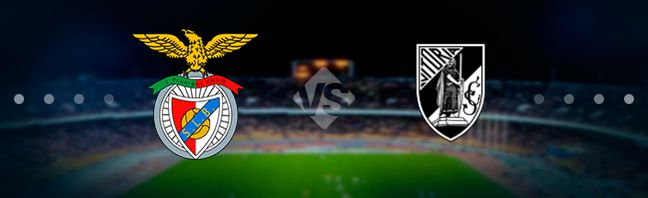 Benfica vs Vitoria Guimaraes Prediction 10 August 2018