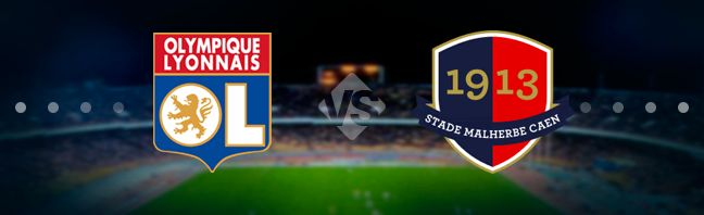 Olympique Lyonnais vs Caen Prediction 27 February 2019