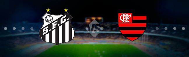 Santos vs Flamengo Prediction 8 December 2019