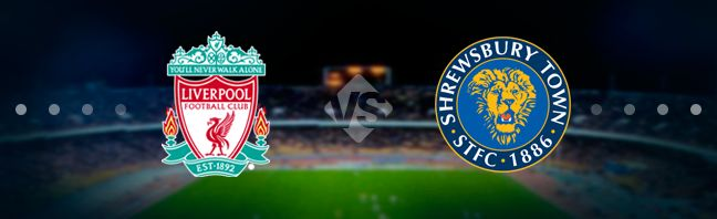 Liverpool vs Shrewsbury Town Prediction 4 February 2020