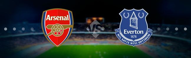 Arsenal Everton
