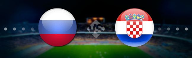 Russia vs Croatia Prediction 7 July 2018