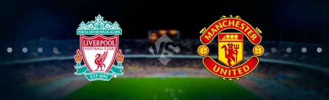 Liverpool vs Manchester United Prediction 19 January 2020