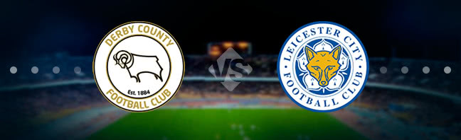 Derby County vs Leicester City Prediction 27 January 2017