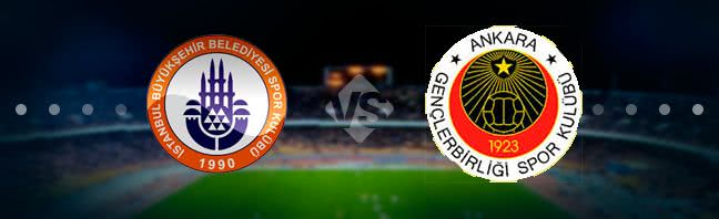 Istanbul Basaksehir vs Genclerbirligi Prediction 26 February 2018