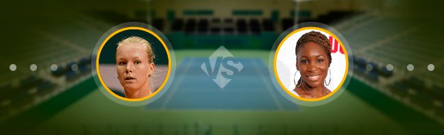 Kiki Bertens vs Venus Williams Prediction 6 July 2018