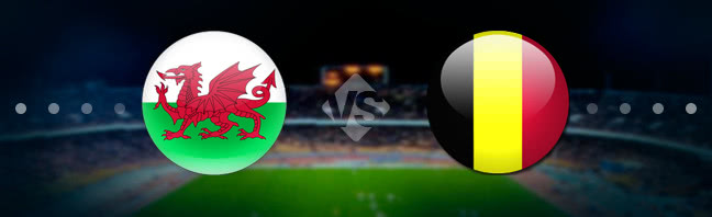 Wales vs Belgium Prediction 1 July 2016