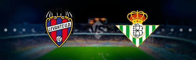 levante vs real betis betting previews