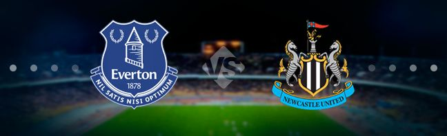 Everton Newcastle United F.C.