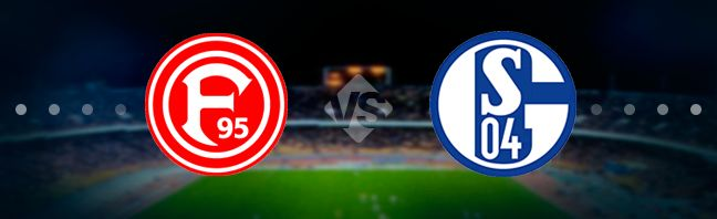Fortuna Dusseldorf vs Schalke Prediction 6 October 2018