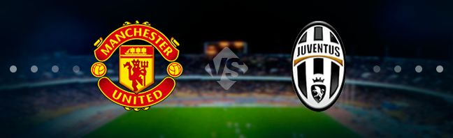 Manchester United vs Juventus Prediction 23 October 2018