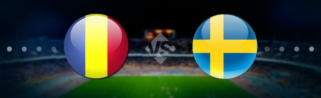 Romania vs Sweden Prediction 15 November 2019