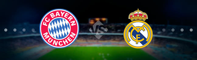 Bayern vs Real Madrid Prediction 12 April 2017