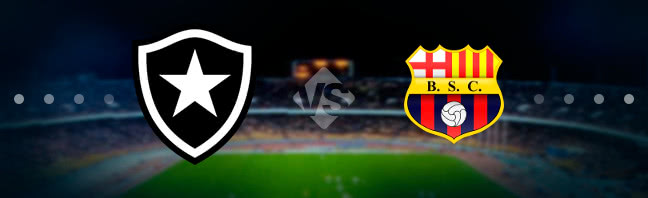 Botafogo vs Barcelona S.C. Prediction 3 May 2017