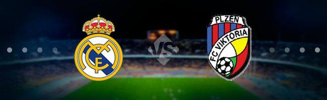 Real Madrid vs Victoria Plzen Prediction 23 October 2018