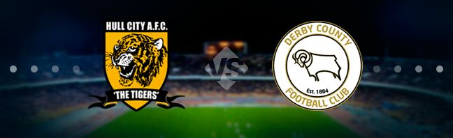 Hull City vs Derby County Prediction 28 August 2018