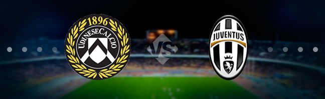 Udinese vs Juventus Prediction 6 October 2018