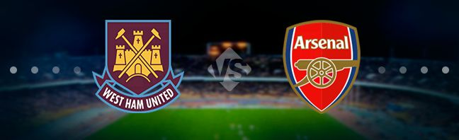 West Ham United Arsenal