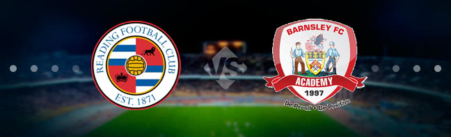 Reading vs Barnsley Prediction 28 November 2017