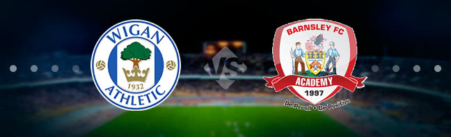 Wigan Athletic vs Barnsley Prediction 13 April 2017