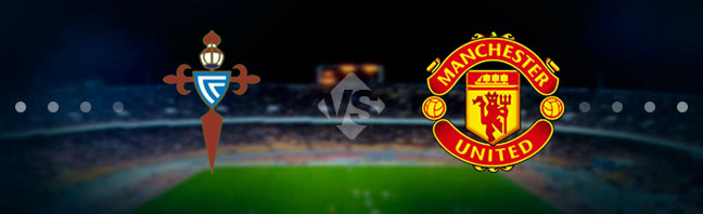 Celta vs Manchester United Prediction 4 May 2017