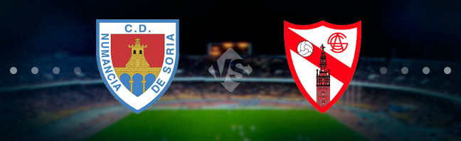 Numancia vs Sevilla II Prediction 21 December 2017