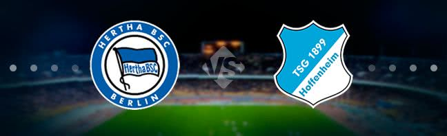 Hertha vs Hoffenheim Prediction 3 February 2018