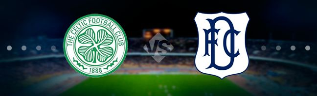 Celtic vs Dundee Prediction 4 April 2018