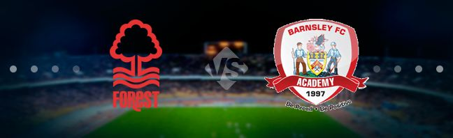 Nottingham Forest vs Barnsley Prediction 24 April 2018