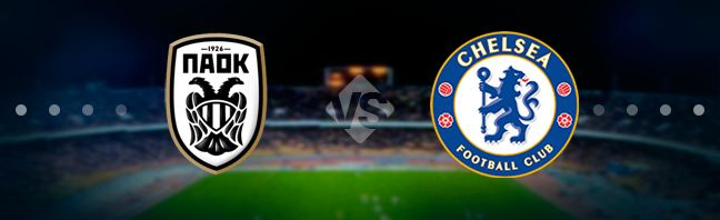 P.A.O.K. Chelsea F.C.