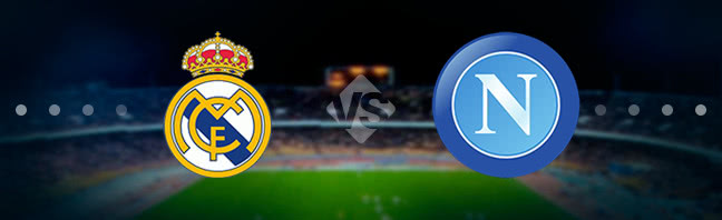 Real Madrid vs Napoli Prediction 15 February 2017
