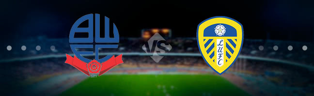 Bolton Wanderers vs Leeds United Prediction 6 August 2017