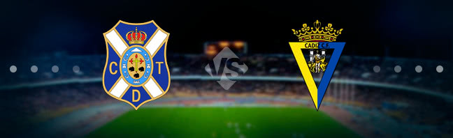 Tenerife vs Cadiz Prediction 21 December 2017