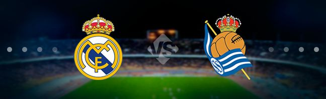 Real Madrid vs Real Sociedad Prediction 6 February 2020