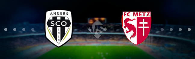 Angers vs Metz Prediction 28 January 2017