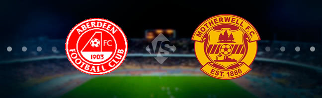 Aberdeen vs Motherwell Prediction 15 February 2017