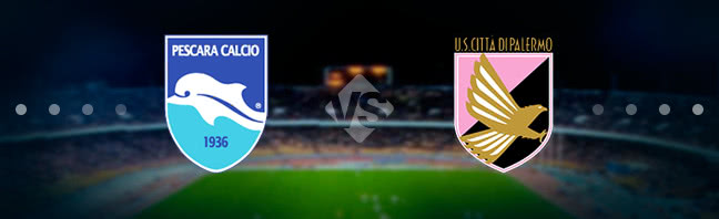 Pescara vs Palermo Prediction 22 May 2017